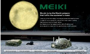 Meiki & Company LTD. Japan